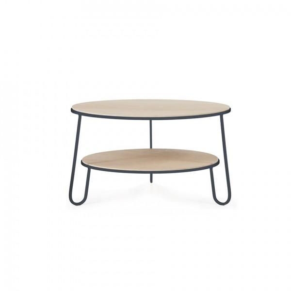 Table Basse Eugenie Ardoise Arne Concept