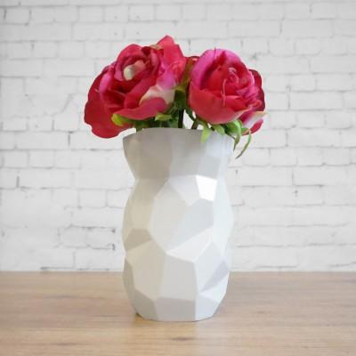 Vase polygone