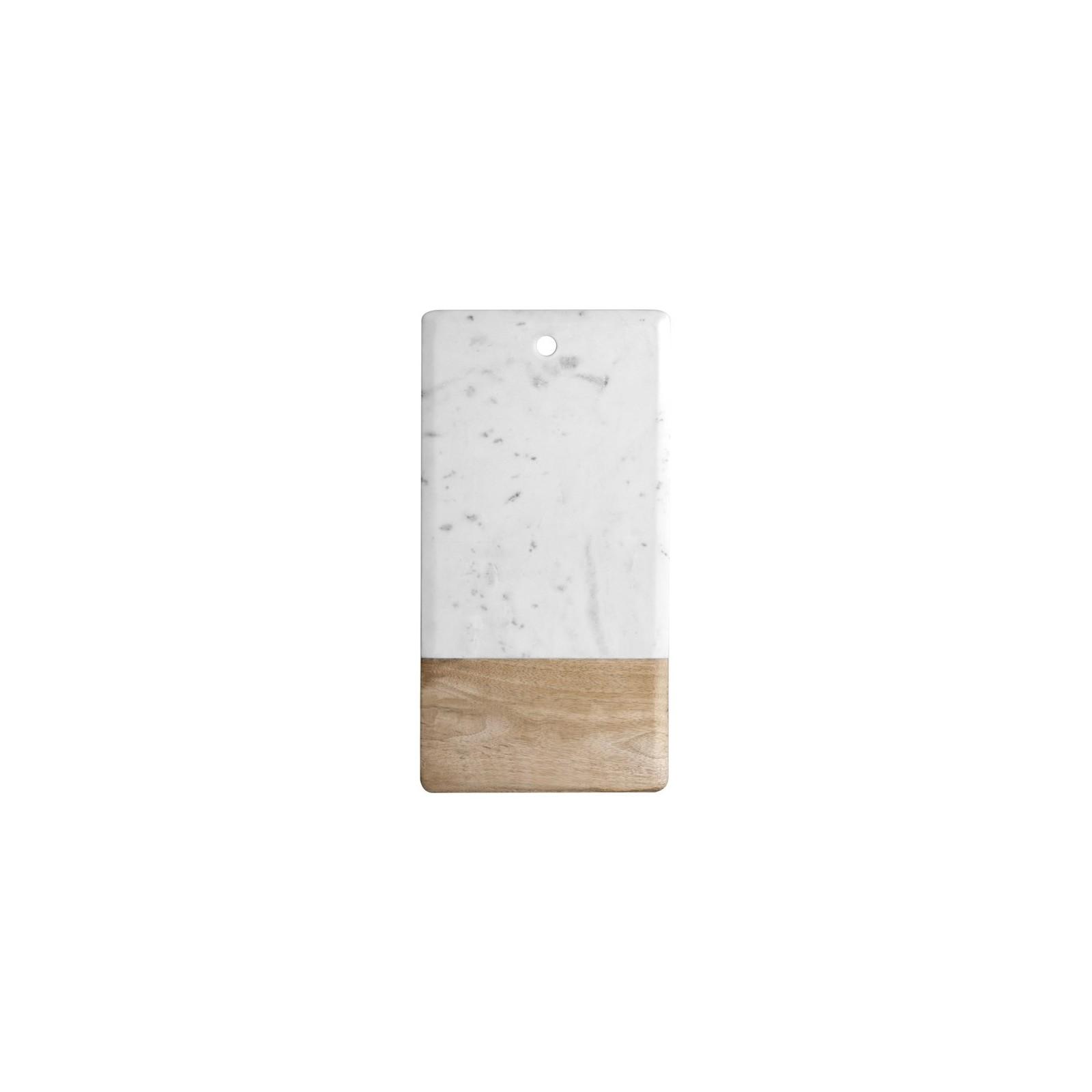 Planche d couper marbre bois arne concept for Planche a decouper marbre