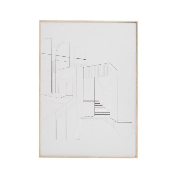 Illustration Bahaus Archive