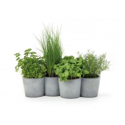 jardinière urbaine