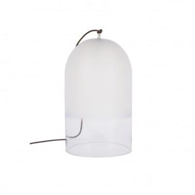 Lampe cloche à inventer