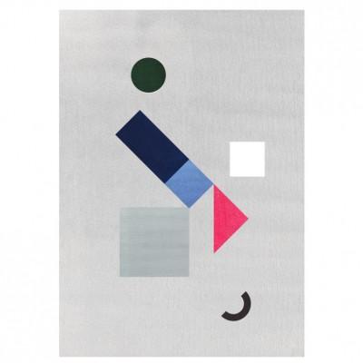 Illustration green dot