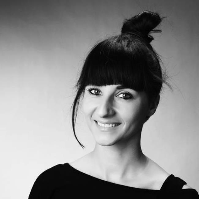 Cristina Pettenuzzo