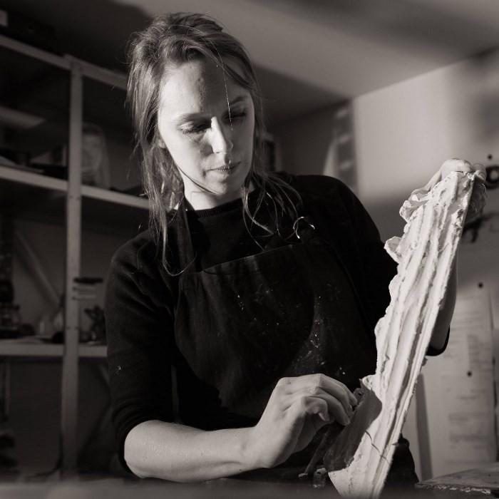 Mariana Laan for NUUD