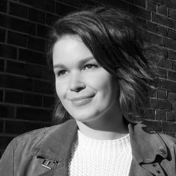 Lara Van Der Lugt