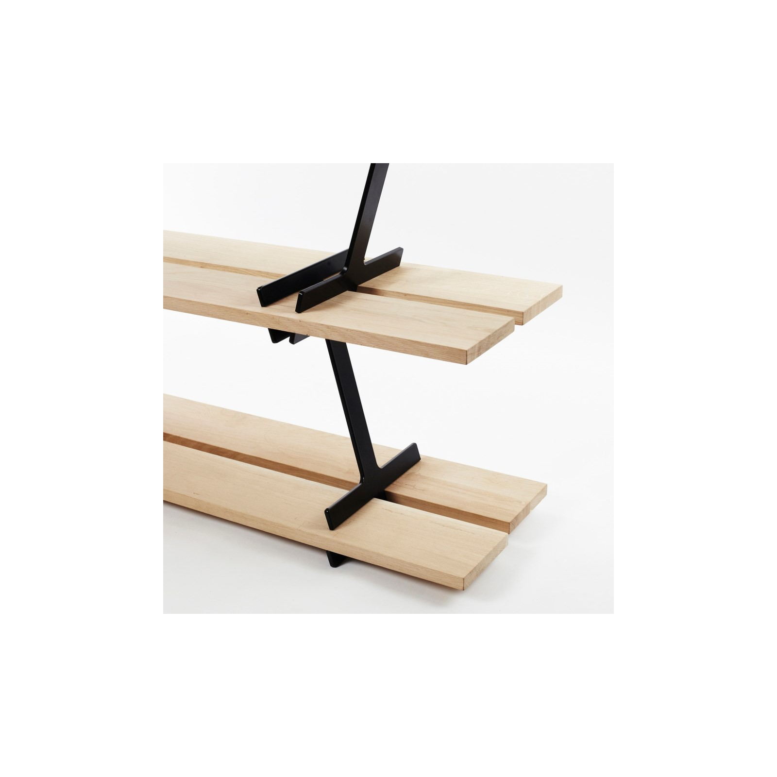 etag re grand ecart noire arne concept. Black Bedroom Furniture Sets. Home Design Ideas