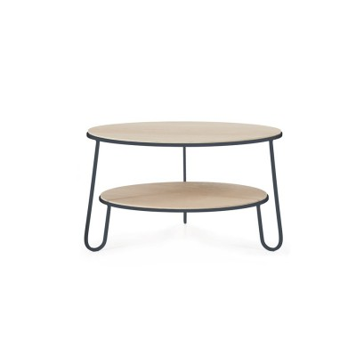Coffee Table Eugenie ardoise