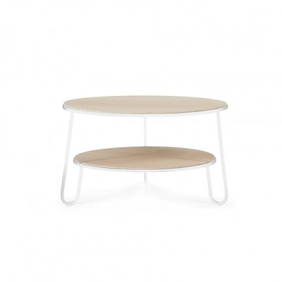 Coffee Table Eugenie White