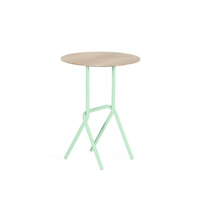 Desiré High Table Cerise