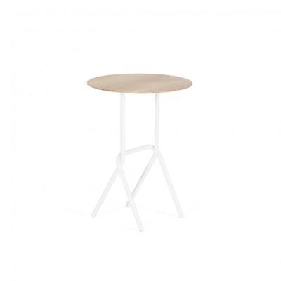 Desiré High Table Cerise