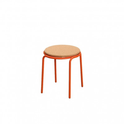 Stool MAX yellow