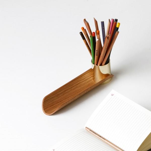 Porte crayons