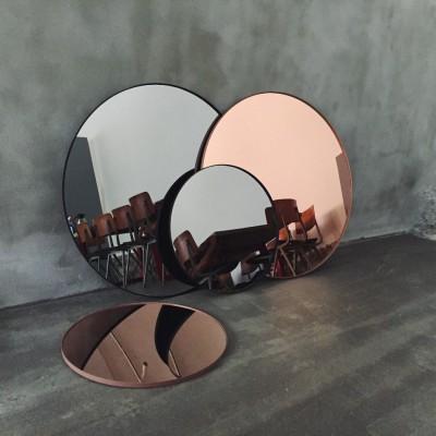 Miroir teinte