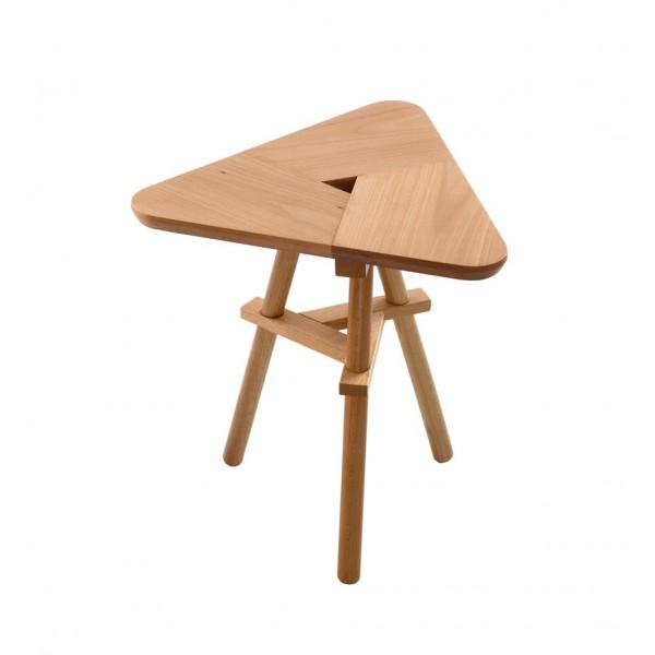Table tri-Angles