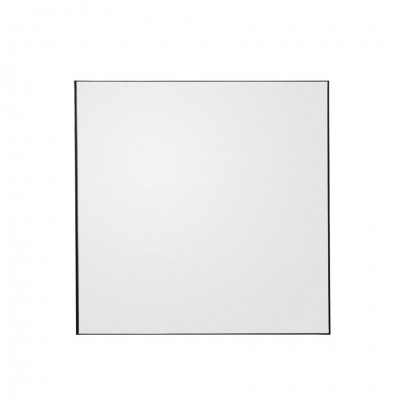 Tinted mirror squarred
