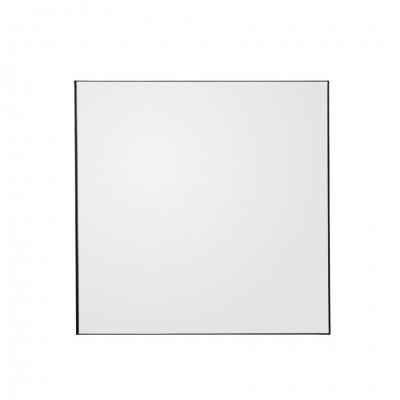 Miroir teinte carré