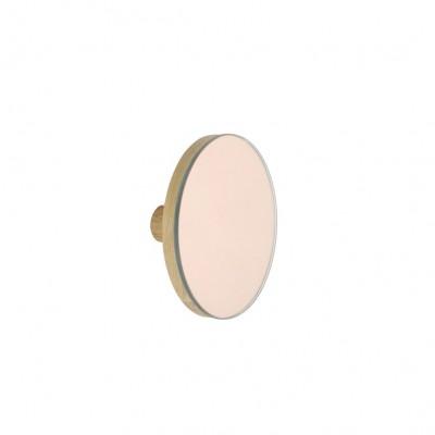 Mirror Hook pink