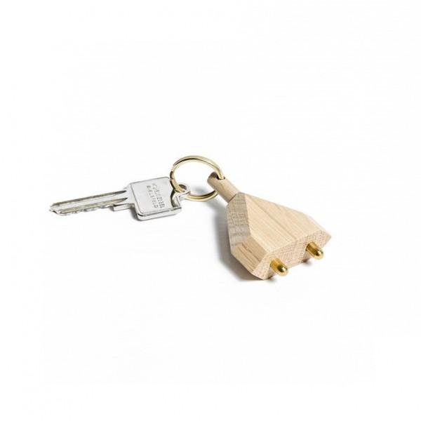Porte-clef prise