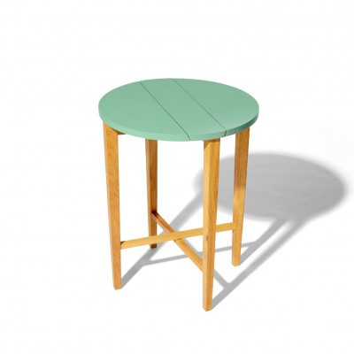 Folding Table green