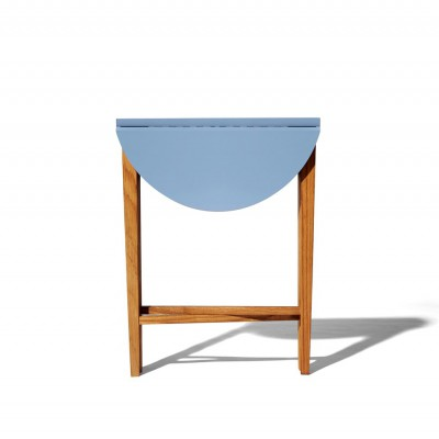 Folding Table blue ocean