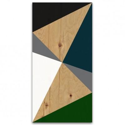 Tableau de bois Créatif