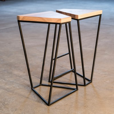 Tabouret de Bar Irony