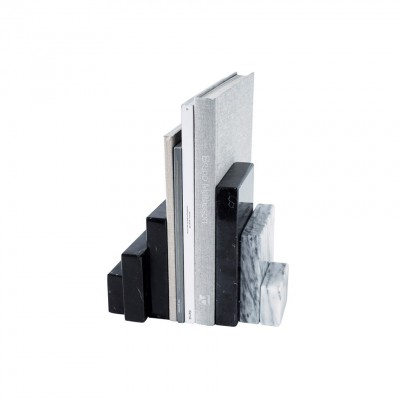 Sculpture pour livres