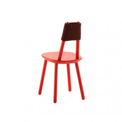 Black Stick Chair