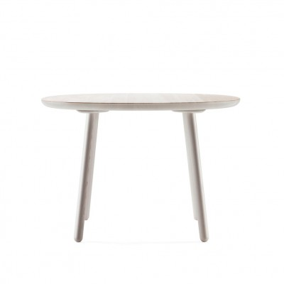 Grey Diner Table