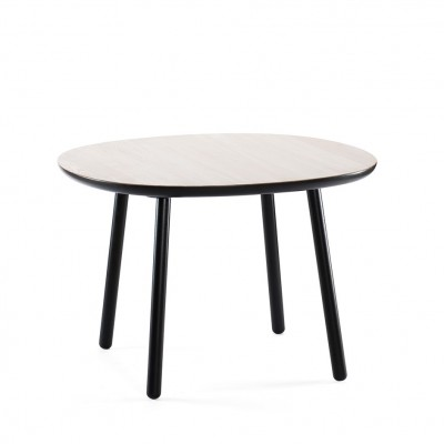 Black Diner Table