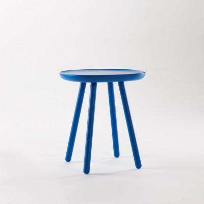 Petite table Plateau Bleue