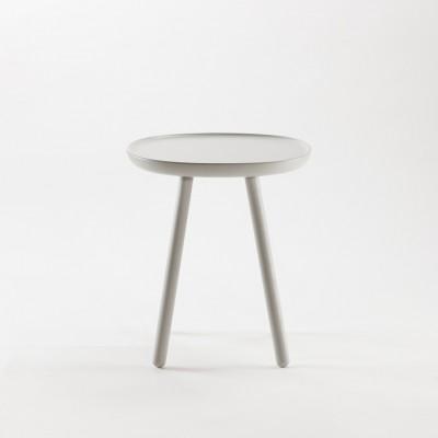 Petite table Plateau Gris