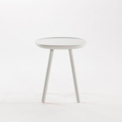 Petite table Plateau Blanc