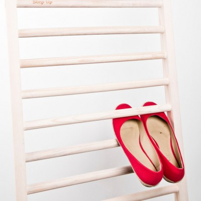 Shoes ladder