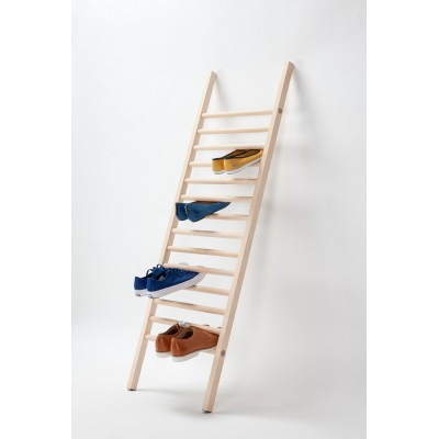 Large Shoes ladder