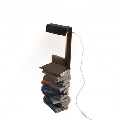 READING LAMP LEFT