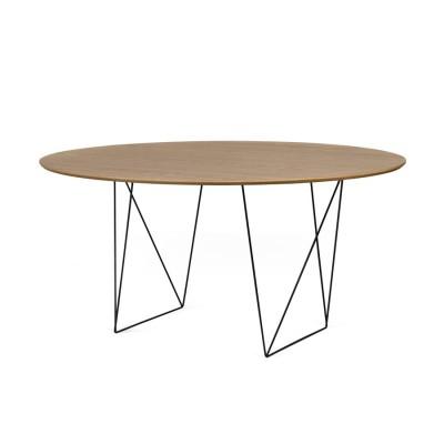Table Polyvalente en Noyer