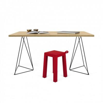 Table-bureau filiforme