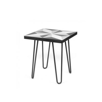 Petite table basse Azulejos