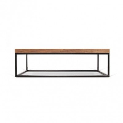 Coffee-Table Prairie 120 chrome
