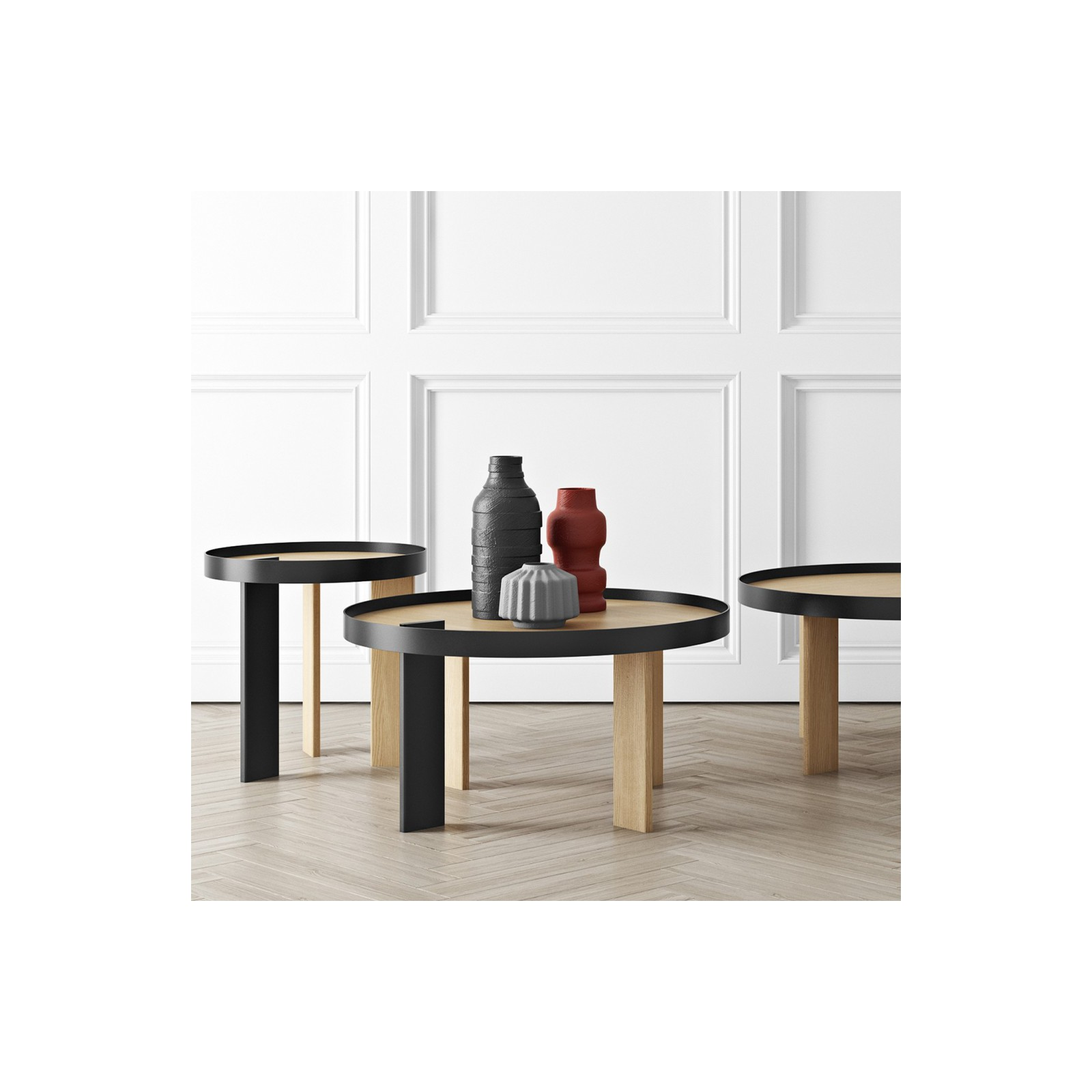 Table d 39 appoint d co arne concept - Table d appoint malm ...