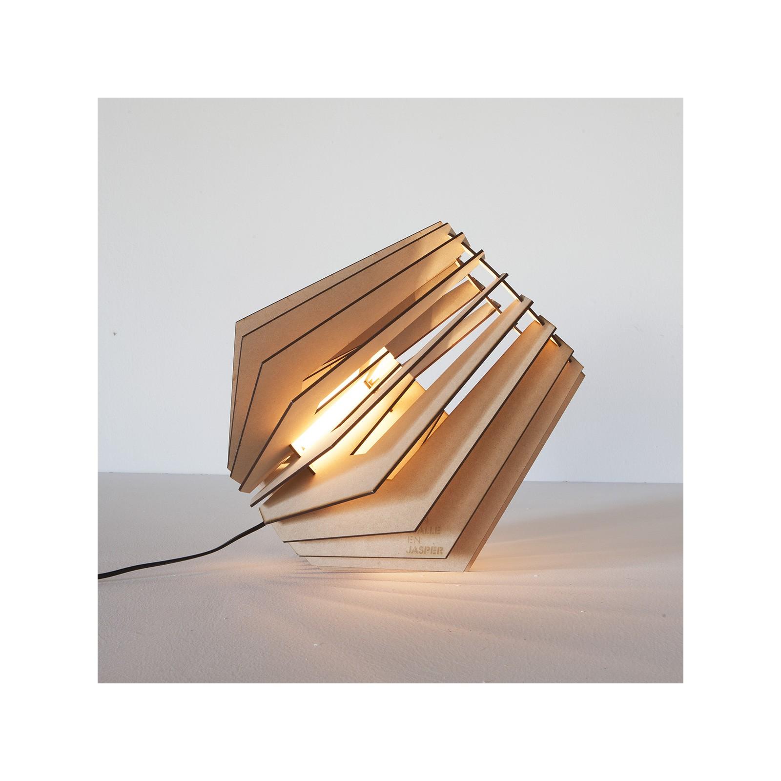 lampe made me arne concept. Black Bedroom Furniture Sets. Home Design Ideas