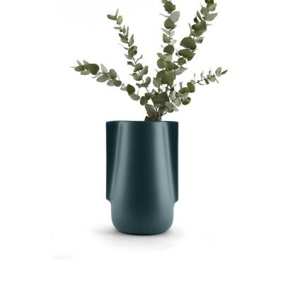 Vase Paques Bleu