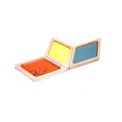Storage tray Yellow