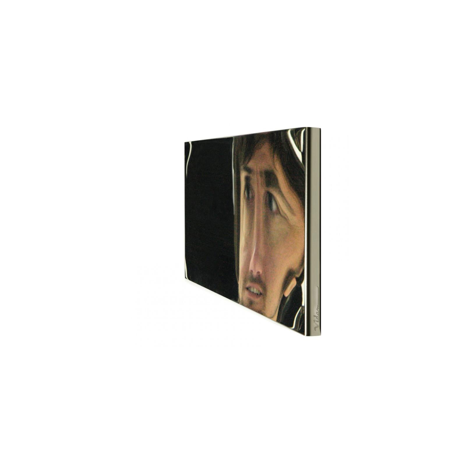 Miroir d formant carr arne concept for Carre de miroir a coller