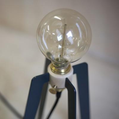 Lampe Néo-indus