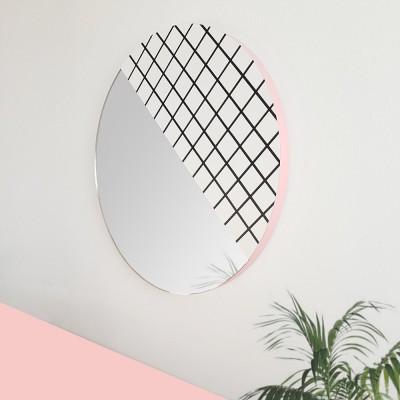 GRAPHIC Black&White Grid