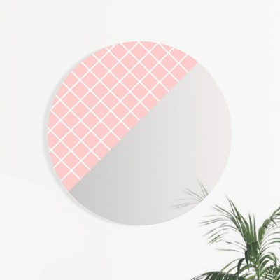 GRAPHIC Klein white and pink