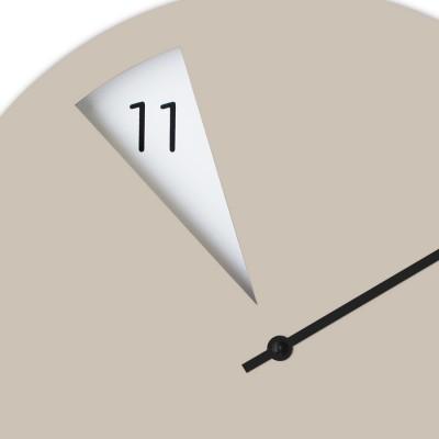 Horloge Italienne beige